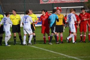 Tarforst schlägt Schweich im Derby mit 1:0