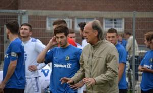 Rheinlandliga: Derby-Brisanz zum Rückrundenauftakt – Vorschau