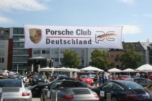 Porsche Parade 2013 – Fotogalerie