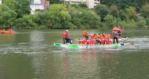 Faszination Drachenbootsport
