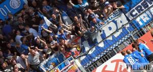 Eintracht Trier: Mit sechs Fanbussen nach Offenbach