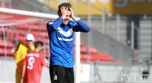 Lage der Regionalliga: Herbstmeister Freiburg, Gerüchte um Sliskovic
