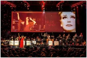 Der große Auftritt – Night of Music