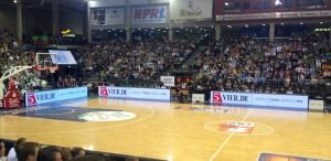 DFB-Pokalspiel und Basketball-Länderspiel am Sonntag: Rabattaktion