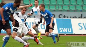 Eintracht Trier: Ein Tabellenführer mit Matthias-Sammer-Mentalität