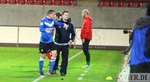 Cuntz und Quotschalla gesperrt – Eintracht Trier legt Einspruch ein