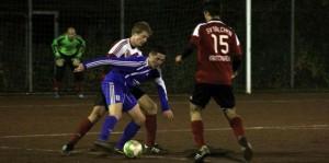 SG Ruwertal löst das Last-Minute-Ticket zum Sieg