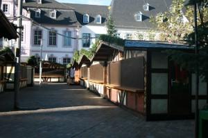34. Trierer Weihnachtsmarkt: Der Countdown läuft