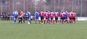 Zerfahrenes Derby zwischen Schoden und Krettnach endet 0:0