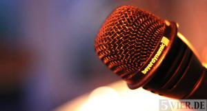 Poetry Slam Workshop: Der springende Punkt – Poesie!
