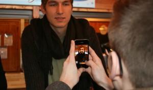 """""""Etwas Bart steht mir gut"""" – Neue TBB-App fasziniert auch die Spieler"""