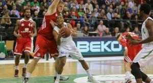 TBB verliert knapp mit 63:69 bei s.Oliver Baskets in Würzburg