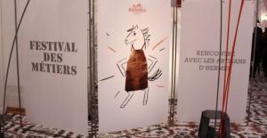 Festival des Métiers: Hochwertige Handwerkskunst zum Bestaunen