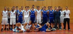 Basketball-Regionalliga: Junge Korbjäger der SG MJC/TBB Trier überzeugen
