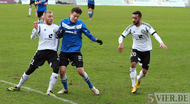 Eintracht Trier Facebook