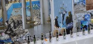 Eine sensorische Reise durch die Weinkulturlandschaft