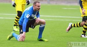 Lage der Regionalliga Südwest: Spitzenduo setzt sich weiter ab