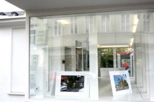 Aktuelle Ausstellung in der Bühne Trier: URBANE (LEBENS)RÄUME