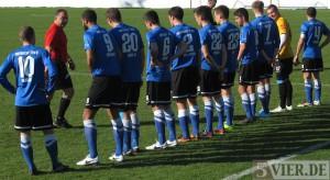 Eintracht Trier: 2:1-Sieg gegen Gomel – Fotos vom Spiel online