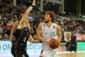 TBB Trier: Lebenszeichen trotz 64:72-Niederlage gegen Artland Dragons
