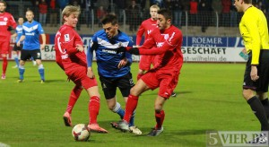 """Auf der Jagd nach dem ersten """"Dreier"""" – Eintracht Trier in der Pflicht"""