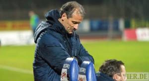 Paukenschlag: Eintracht Trier beurlaubt Roland Seitz – UPDATE