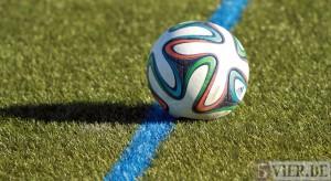 Erster Matchball für Irsch
