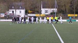Schweich siegt dank starker erster Halbzeit mit 3:1 gegen RW Koblenz