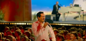 Lachen ist gesund – Eckart von Hirschhausen in der Europahalle Trier