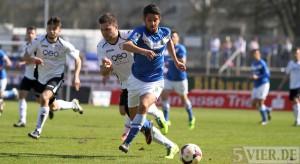 Eintracht-Lager freut sich auf Pokalderby