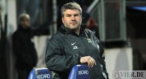 Jens Kiefer bei Eintracht Trier vor dem Absprung?