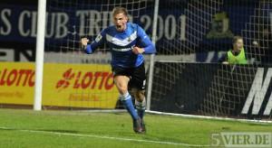 Debüt geglückt! Eintracht Trier siegt 3:0 bei Kiefer-Einstand