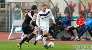 Und jährlich kriselt Eintracht Trier – Update: Trainerentlassung
