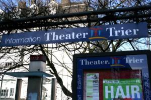 GRENZEN.LOS! – Eine Produktion des Jugendclubs des Theaters Trier