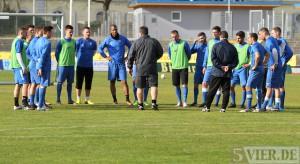 Eintracht Trier: Aufbruchstimmung nach Hoffenheim-Niederlage