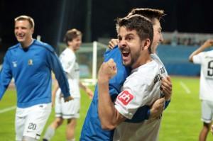 Halbfinale! Eintracht Trier gewinnt Elferkrimi