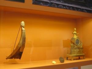 Stadtmuseum Simeonstift: Mit zehn Sachen durch die Stadtgeschichte