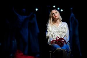 Das Aufgeben eines (Alp)Traums – Premiere: Orfeo ed Euridice