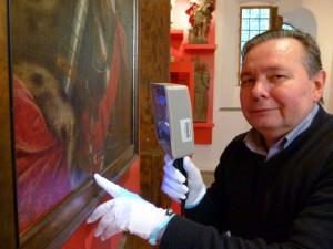 Der richtige Umgang mit Kunstwerken und Antiquitäten in Privatbesitz