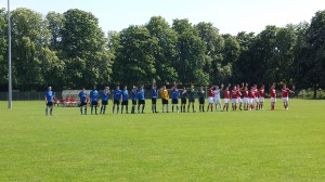Morbach siegt dank zwei Sonntagsschüssen mit 2:1 gegen SVE II