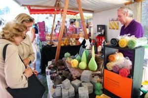 108 Aussteller beim 34. Trierer Handwerkermarkt am 5./6. Juli