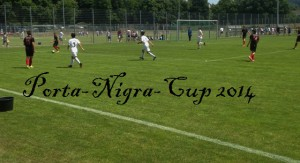 Porta-Nigra-Cup 2014: Rückblick