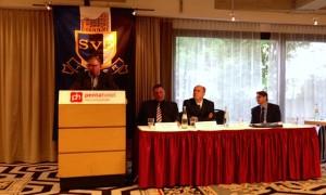 Vorstand bleibt bei Eintracht Trier im Amt