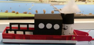 Noch Plätze frei: Museumsdetektive zum Thema Moselschifffahrt