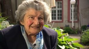 """Christine Hahn aus Wolsfeld als """"Ehrensache""""-Preisträgerin?"""