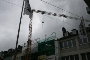Luxemburg – Verstärkte Kontrollen auf Baustellen