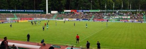 Eintracht Trier feiert ersten Saisonsieg