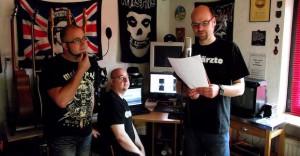 TimeShift – Hörspiele aus Trier
