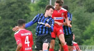 Pokal-Sensation verpasst – Eintracht Trier hadert mit Schlüsselszenen