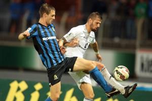Eintracht Trier erkämpft Unentschieden gegen Tabellenführer